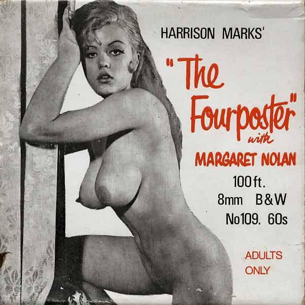 Margaret nolan the four poster 6